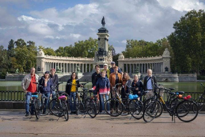 tour in bicicletta a madrid 0003