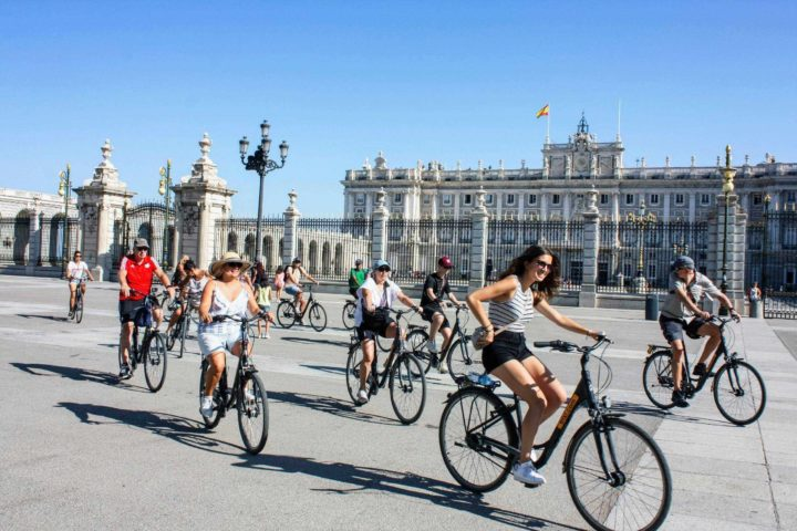 tour in bicicletta a madrid 0010