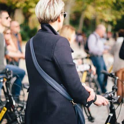 Trixi Madrid - Tururi cu bicicleta cu ghid și biciclete moderne
