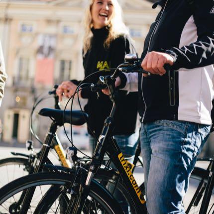 Trixi.com - Tururi cu bicicleta Madrid