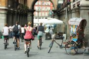 Trixi.com - Bike Tours Madrid