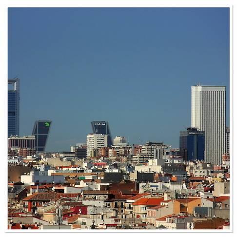 Trixi.com - Ekskursija po Madridą su mozaikomis