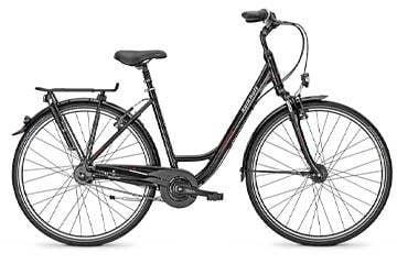 自転車レンタルマドリード