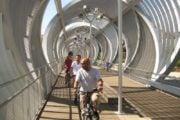 Keliaukite ne tik į didmiesčius, bet ir apžiūrėkite Madrido įvairovę dviračiu - Ekskursija su gidu