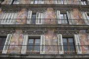 Madrido pažinimas per keliones