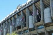 Visita el Estadio Bernabéu ➜ Ruta guiada en bici