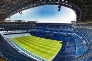 Visita el Estadio Bernabéu Madrid - Ruta guiada en bici