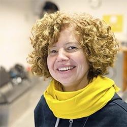 Мария Дулас - соучредитель и операционный менеджер, Trixi.com Мадрид.