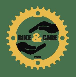 自行车和护理
