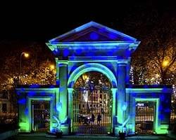 Navidad Madrid