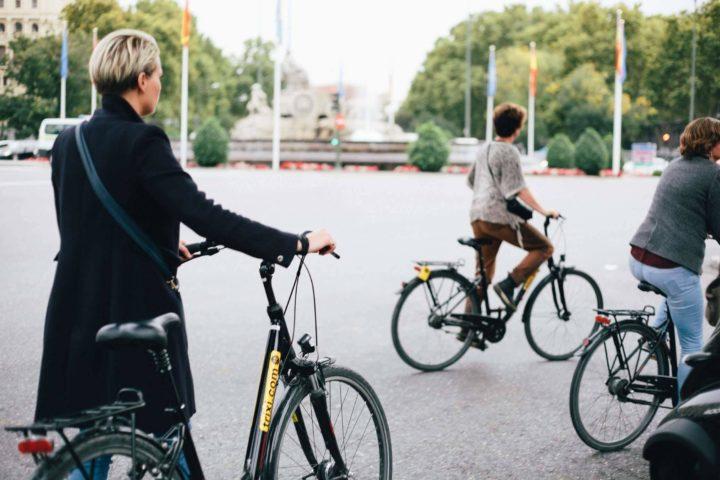 Trixi Madrid Tailor Made Bike Tour 0001