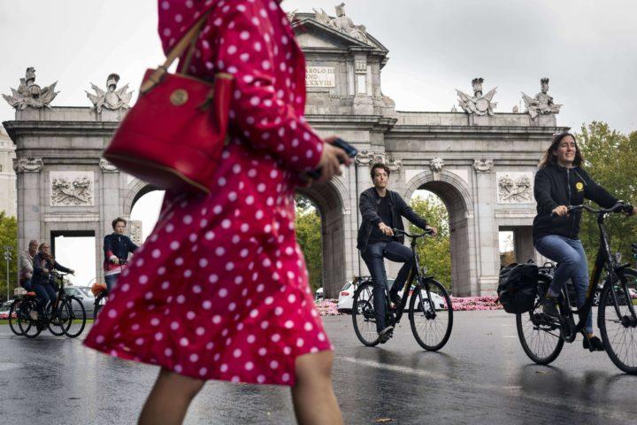 Trixi Madrid Tailor Made Bike Tour 0004
