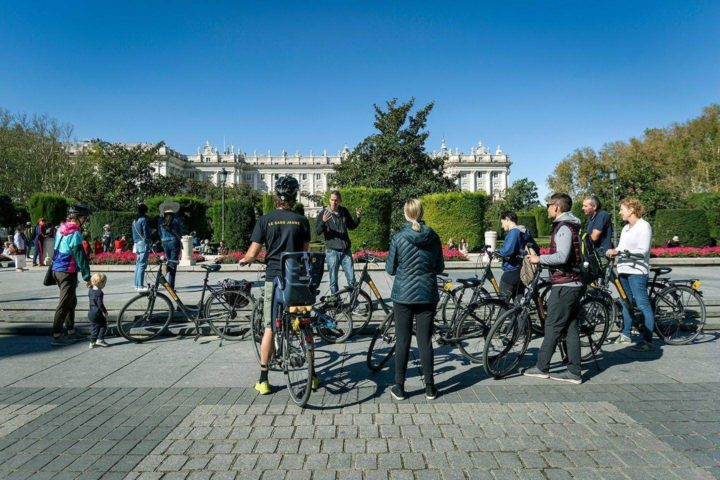 Trixi Madrid Tailor Made Bike Tour 0006