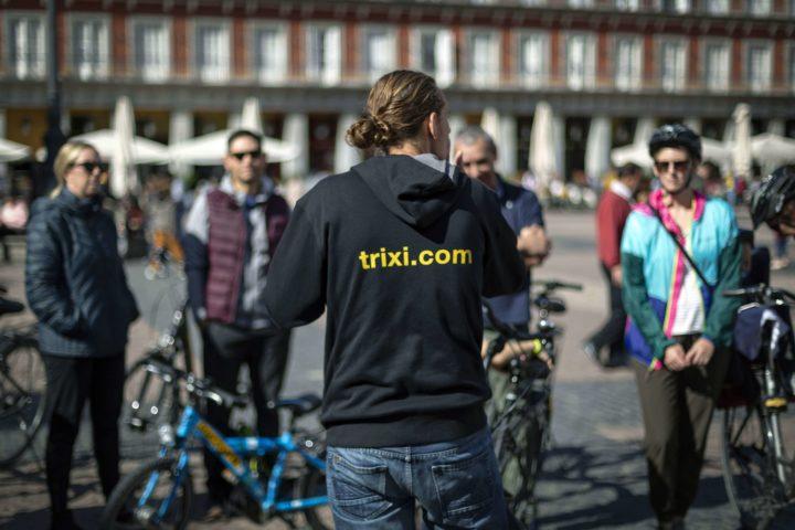 Trixi Madrid Tailor Made Bike Tour 0007