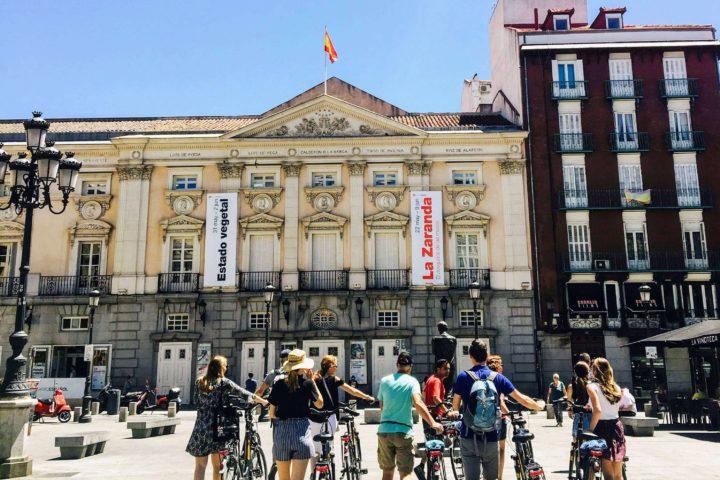 Trixi Madrid Tailor Made Bike Tour 0008