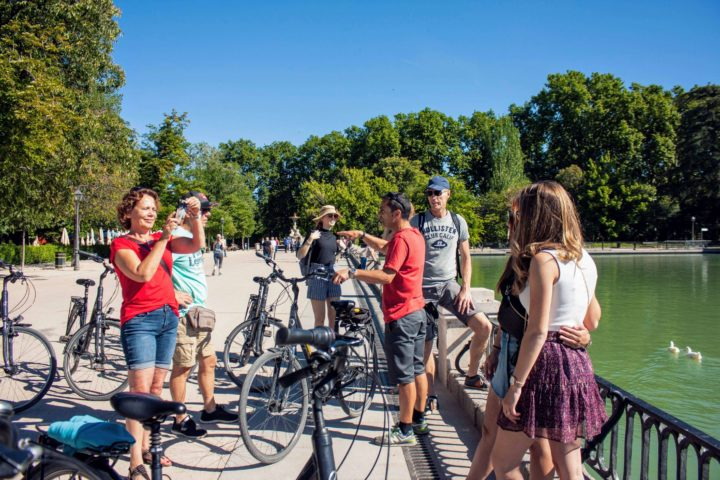 Trixi Madrid Tailor Made Bike Tour 0009