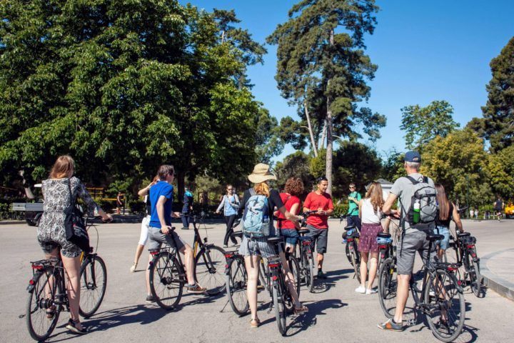 Trixi Madrid Tailor Made Bike Tour 0011