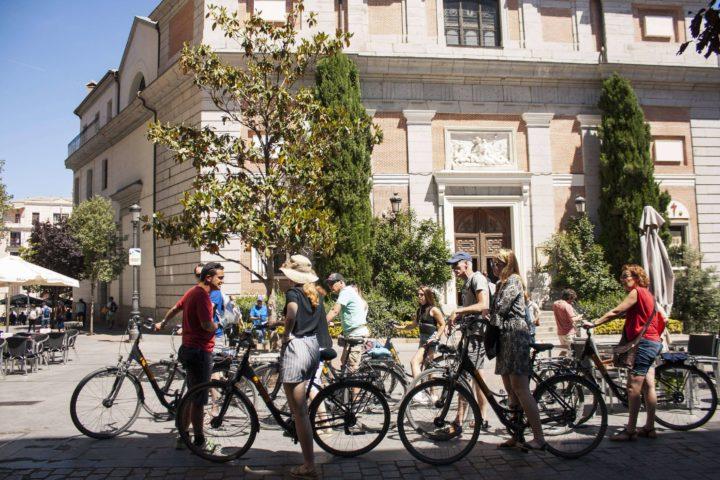Trixi Madrid Tailor Made Bike Tour 0012