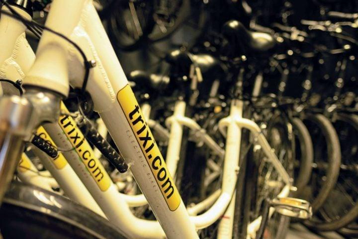 Trixi Madrid Tour in bicicletta su misura 0013