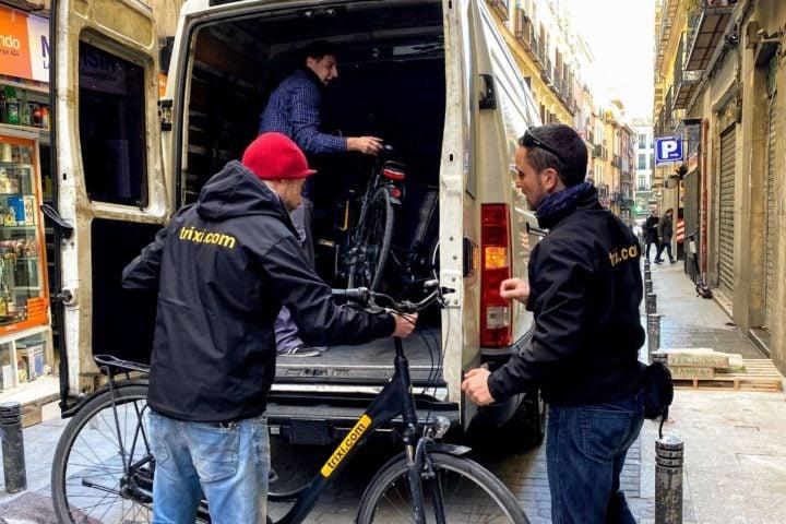 Trixi Madrid Tailor Made Bike Tour 0015