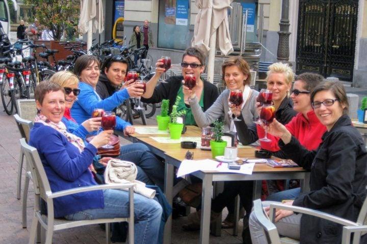 Trixi Madrid Tailor Made Bike Tour 0017