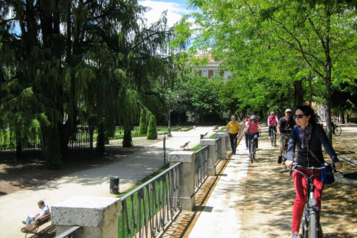 Trixi Madrid Tailor Made Bike Tour 0018