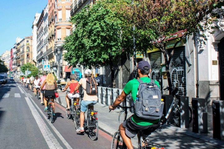 Trixi Madrid Tailor Made Bike Tour 0020