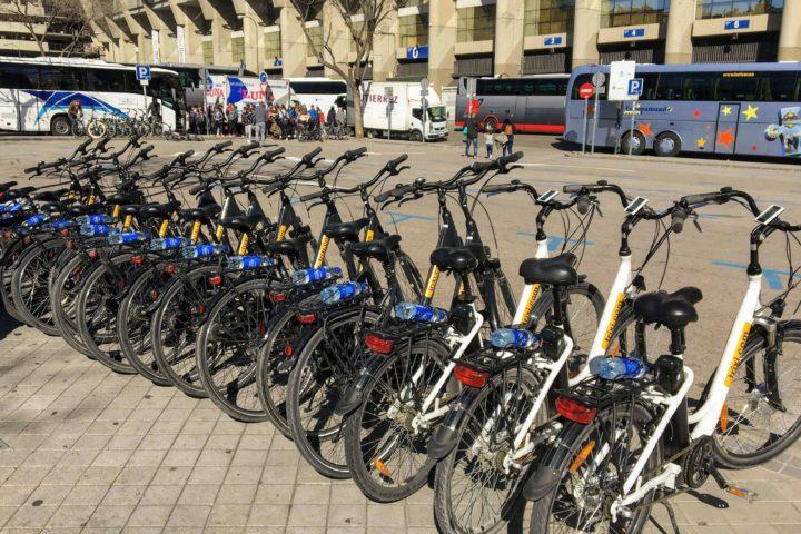 Trixi Madrid Tailor Made Bike Tour 0022