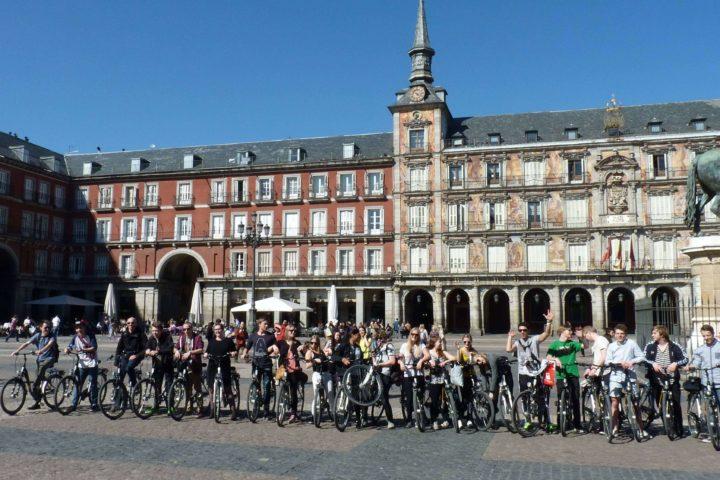 Trixi Madrid Tailor Made Bike Tour 0023