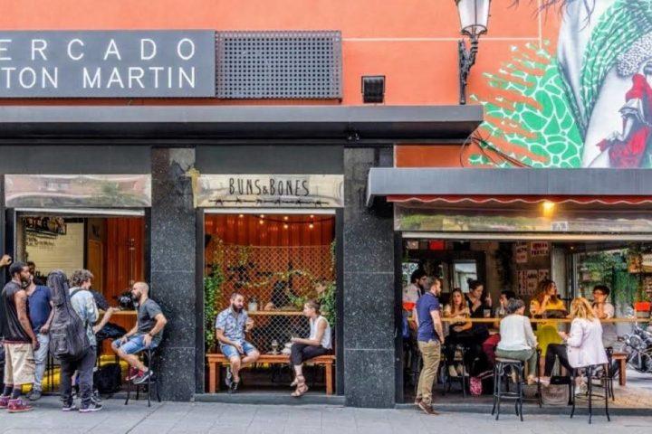 Trixi Madrid Tapas and Markets Tour 0020 0007 1
