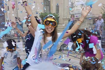 Carnavalul Madrid