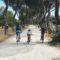 Madrid Parks by bike