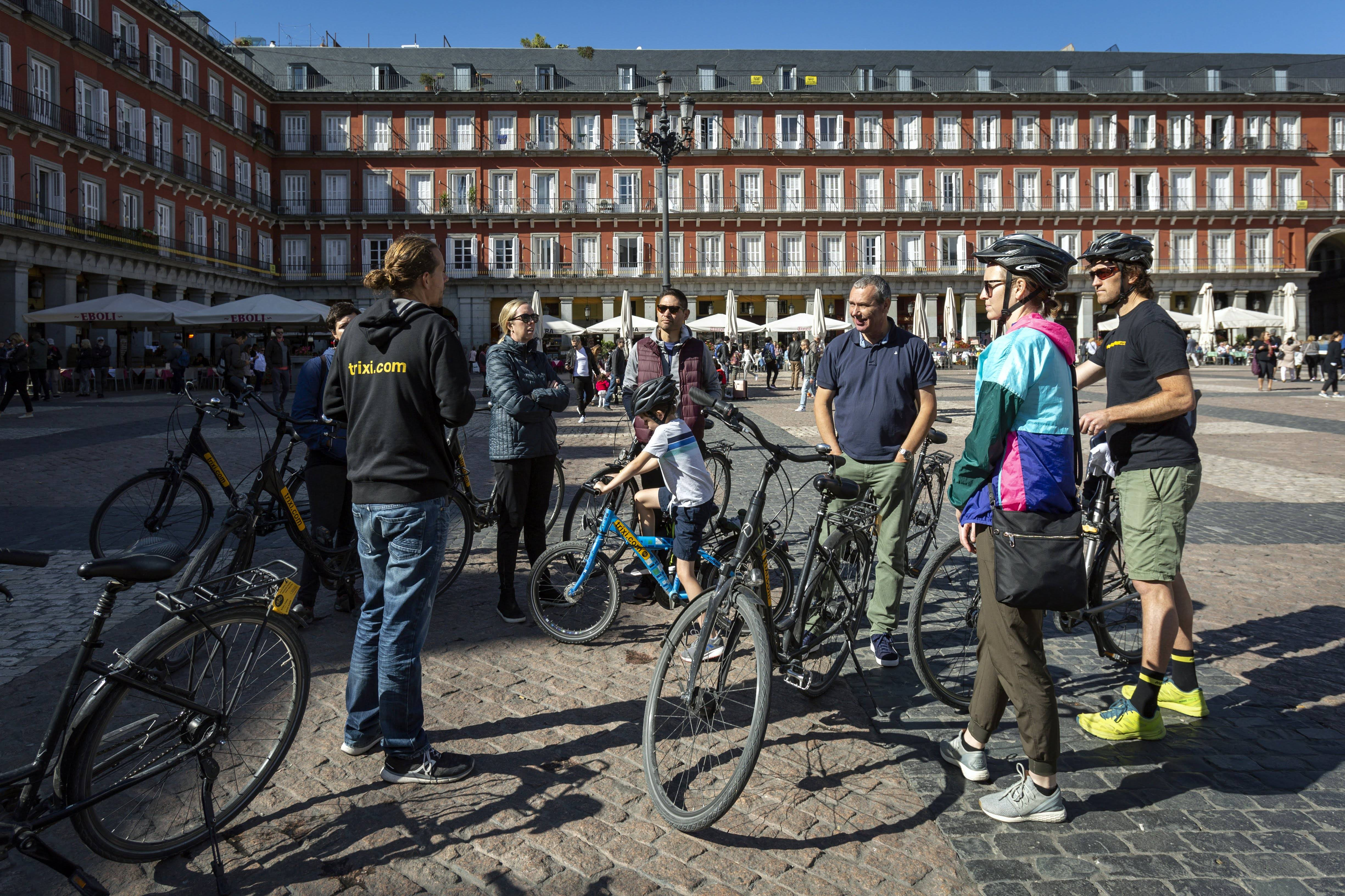 Trixi Madrid Tour de Tapas y Mercados 0020 0005
