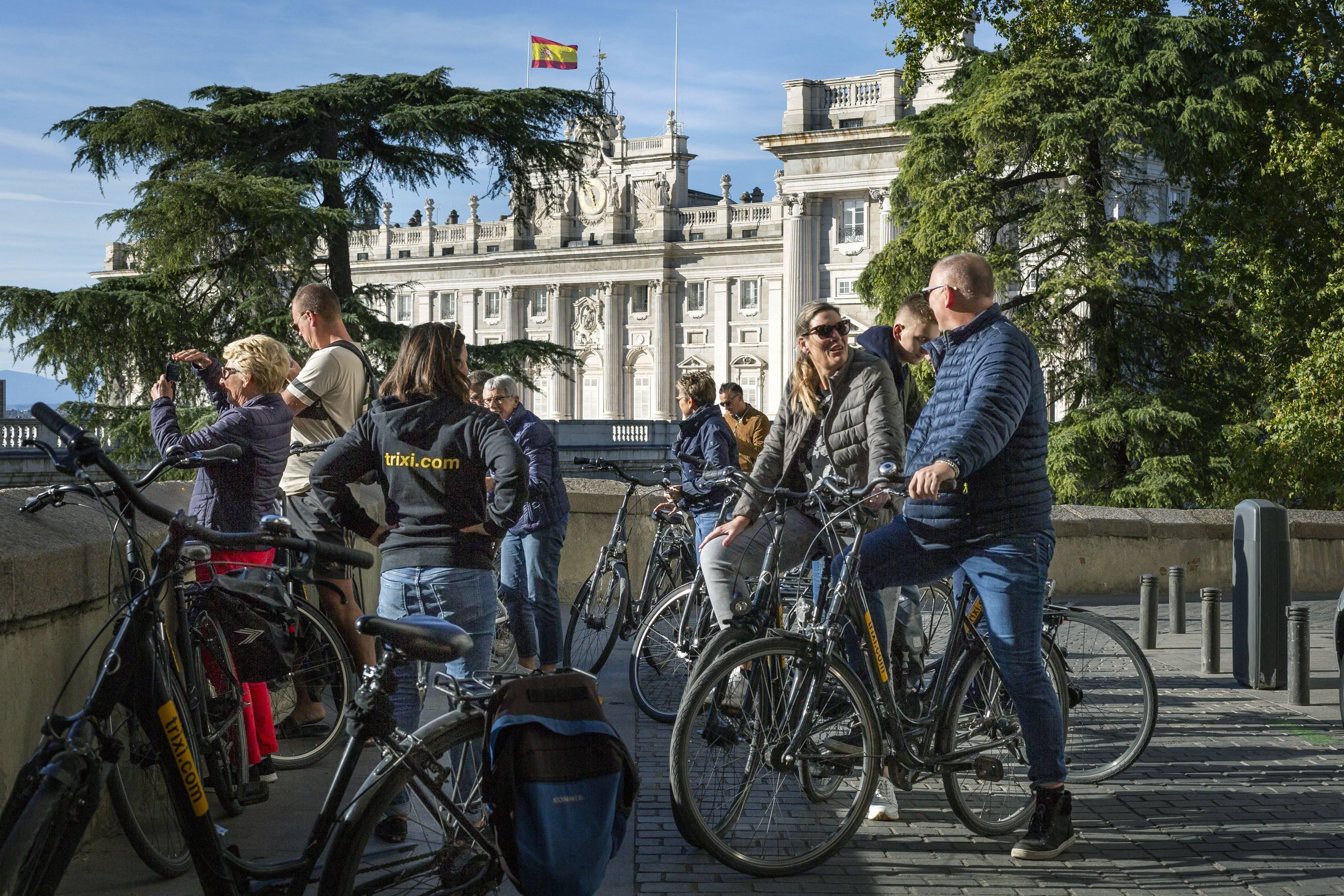 Trixi Madrid Tour de Tapas y Mercados 0020 0006