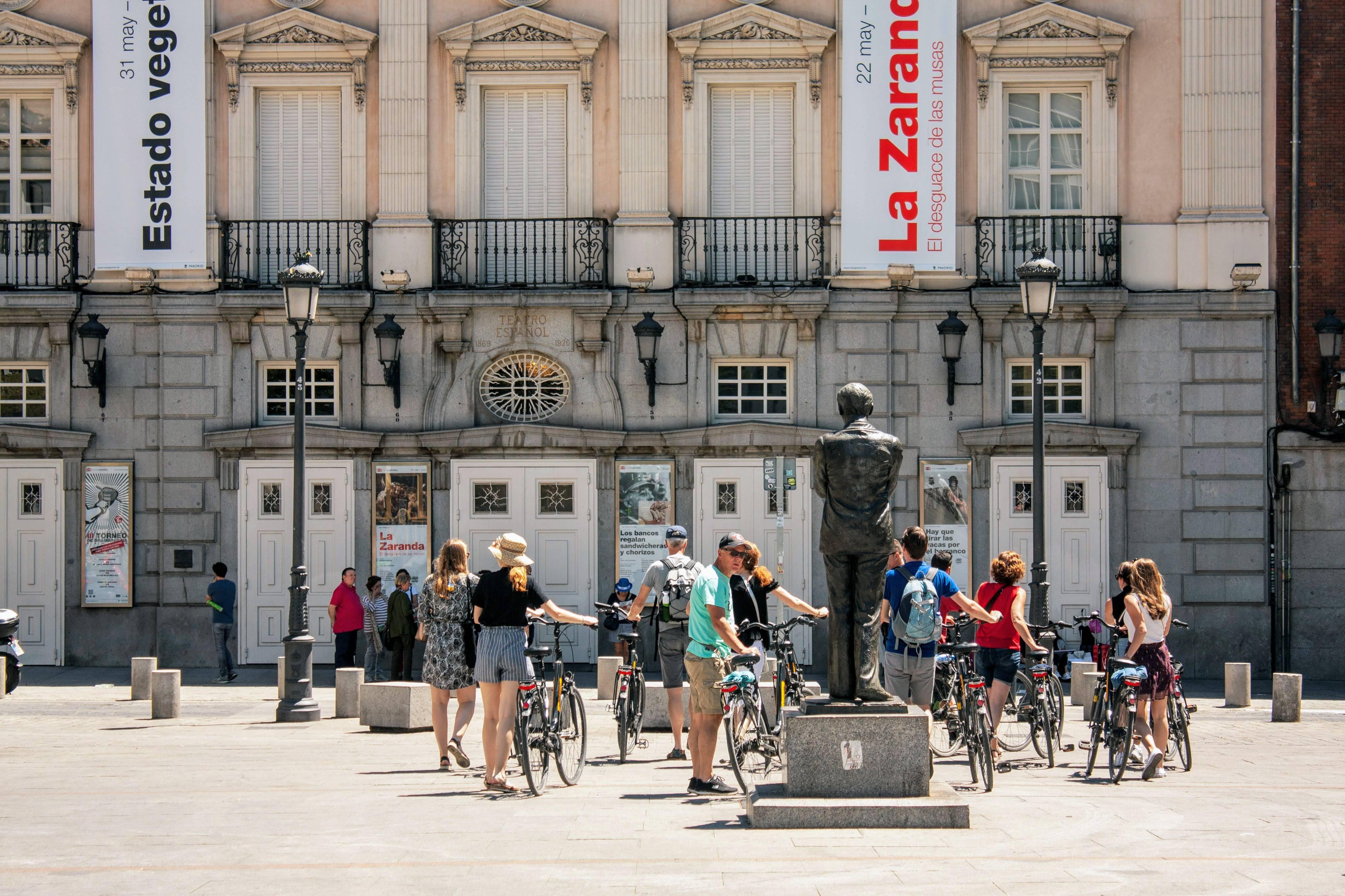 Trixi Madrid Tour de Tapas y Mercados 0020 0008