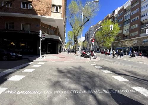 BoaMistura - Boa Mistura  - Madrid