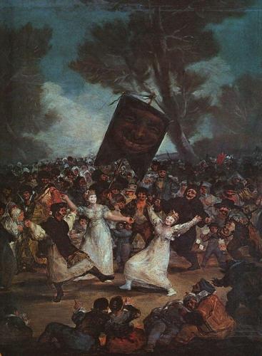 Carnaval de Madrid
