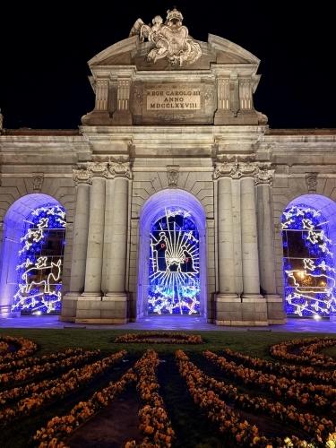 Natale Madrid 2020 - Navidad Madrid 2020