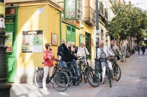 Highlights Bike Tour
