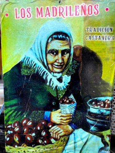 Chestnuts / Castañas