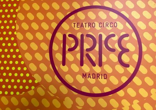 Prix du Teatro Circo