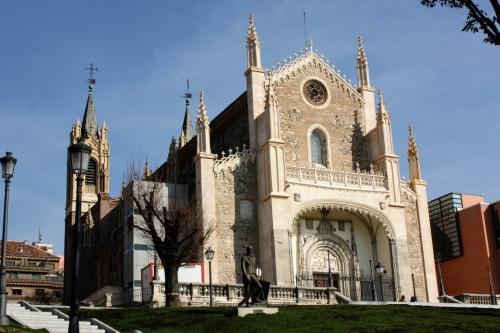 Semana Santa en Madrid - Easter in Madrid